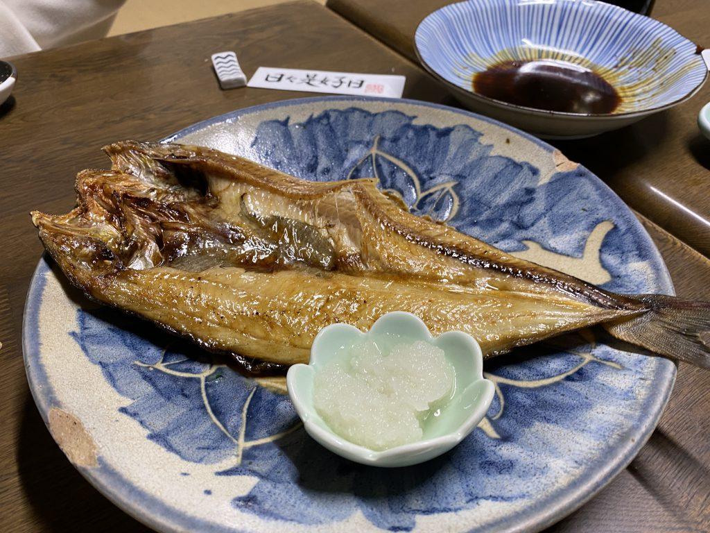 ホッケ 三四郎 旭川
