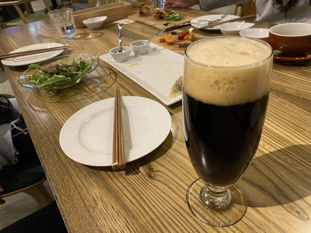 帯広 ヌプカ サ飯 クラフトビール サ酒