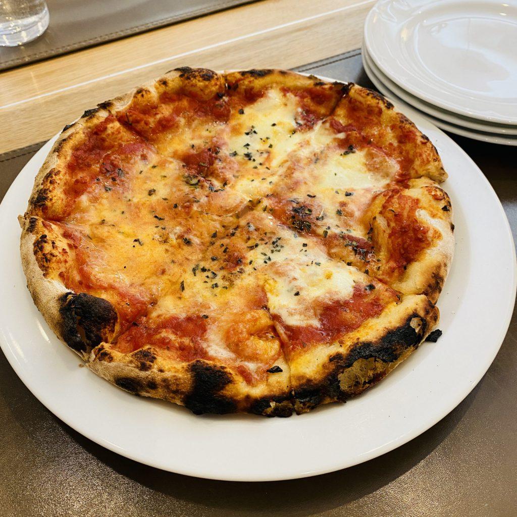 帯広 ココ ピザ